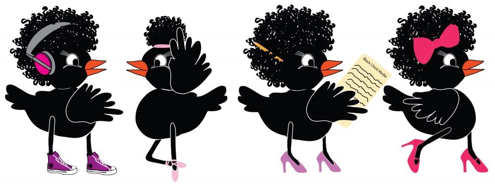 Black Chick Media®