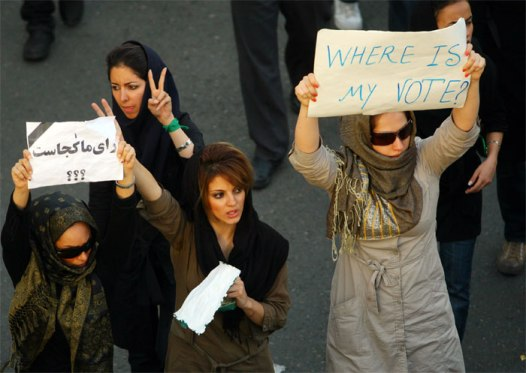 Photo credit: iransnews.wordpress.com