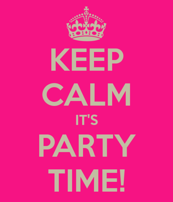 keep-calm-it-s-party-time-64